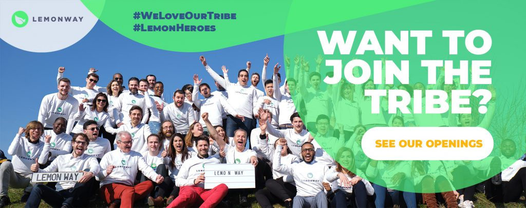 Want to join ? See our opennings