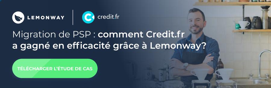 Case study - credit.fr