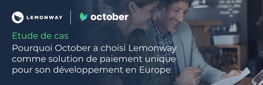 Case study - October